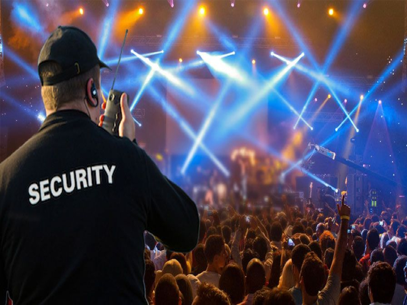 WHAT IS EVENT SECURITY AND WHY DO YOU NEED SECURITY GUARDS AT YOUR EVENT?